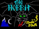 Hobbit Title Screen