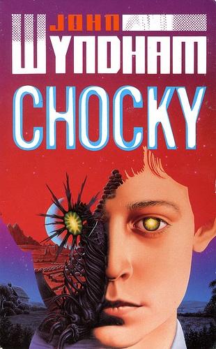 Mark Salwowski - Chocky